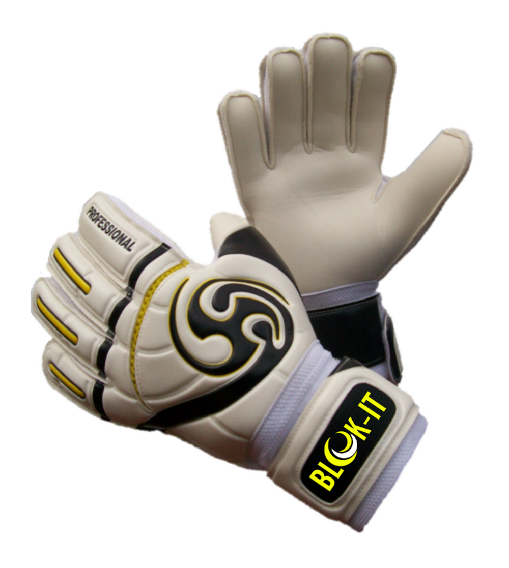 Goalkeeper Gloves By Blok It High Quality Goalie Gloves To Help